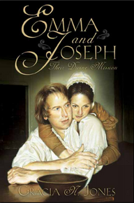 Emma and Joseph:  Their Divine Mission (Paperback)
