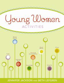 Young Women Activities (Paperback) *