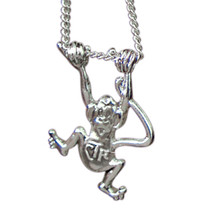 Necklace, CTR Monkey Slide *