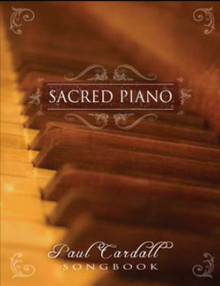 Sacred Piano (Songbook)