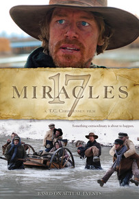 17 Miracles  -  DVD *