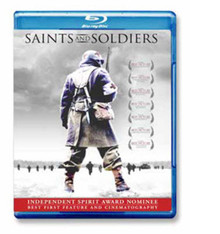 Saints and Soldiers  -  Blu - Ray *