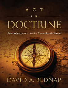 Act In Doctrine (Hardcover) *