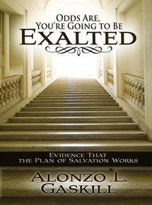 Odd Are You're Going To Be Exalted: Evidence That the Plan of Salvation Works (Paperback) *