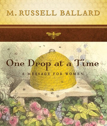 One Drop at a Time: A Message For Women (Hardcover)*