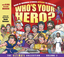 Who's Your Hero?: The Ultimate Collection, Vol. 2 (Paperback) *