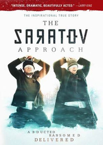 The Saratov Approach DVD *