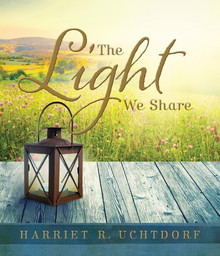 The Light We Share (Hardcover) *