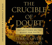 The Crucible of Doubt (Book on CD)
