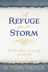 A Refuge from the Storm (Hardcover) *