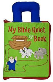 My Bible Quiet Book *