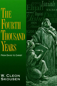The Fourth Thousand Years: From David to Christ (Hardcover ) *