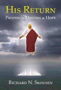 His Return: Prophecy, Destiny, & Hope (Hardcover ) *