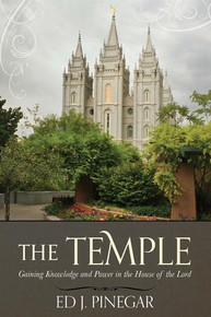 The Temple: Gaining Knowledge and Power in the House of the Lord (Hardcover) *