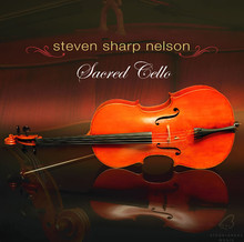 Sacred Cello (Music CD) *