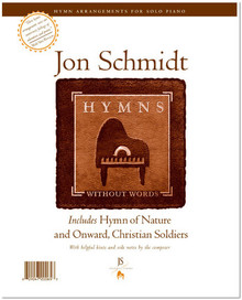 Hymns Without Words Piano Solos (Songbook, Paperback) *