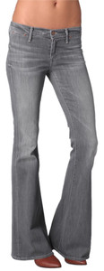 Mother Denim 'Curfew' Jeans (Grey)