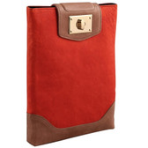 Be & D iPad Case