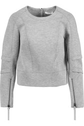 Helmut Lang Cropped Sweatshirt