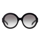 Prada PR06RS Sunglasses (Black)