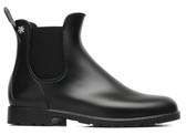 Meduse Chelsea Rain Boot (Black)