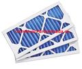 Venmar/VanEE Air Exchangers 03316 Pleated filter 3-Pack