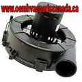 Armstrong, 117813-00, Draft Inducer 115V Rotom RFB547, 110523-00