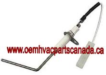 Carrier Furnace Flame Sensor LH680014