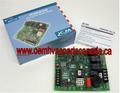 Rheem Ruud ICM292 Control Circuit Board 62-24140-04