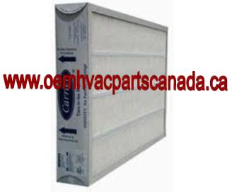 Oem Carrier Merv 15 Gapcccar1625 Infinity Air Purifier