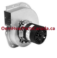 Goodman Furnace 7021-9064 Draft Inducer motor Fasco A129