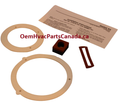 320887-751 Carrier Bryant Draft Inducer Motor Gasket Kit
