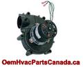 Coleman Fasco Draft, Inducer Motor A088, 3940-391P, RFB391