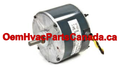 GE Carrier Condenser Fan Motor 1/10 HP HC33GE233, K5CP39BGS069S