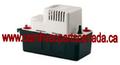Little Giant VCMA-15ULS HVAC Condensate Pump 554405