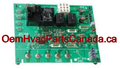 Carrier Circuit Board CES0110074-00, CES0110074-01, ICM2804