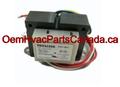Transformer P201-3401 Totaline 120 208 240 24v Carrier Bryant