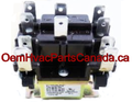 Furnace Relay- 24v coil P283-0340 Totaline Carrier Bryant Payne
