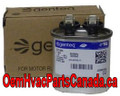 10 MFD 370 Run Capacitor P291-1003 Totline, Carrier, Bryant, Payn