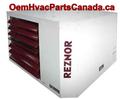 REZ-UDAP30 Residential Power Vented Fan Unit Heater