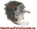 Carrier Bryant Payne Inducer Exhaust motor HC21ZE118