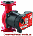 PC3F1558IUF00 3-Speed Circulation Aqua Pump