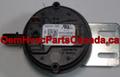 Lennox 49L90, 49L9001, 0.47wc Pressure Switch
