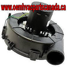 Fasco a163 FB-RFB547,7021-9450 Furnace Exhaust Motor