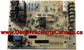 Carrier Bryant Furnace Control Circuit Board HK42FZ018 ICP 1172550