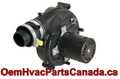Genuine York Inducer Motor - 32434558000 Canada