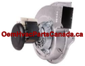 FASCO A200 INDUCER BLOWER ASSEMBLY LENNOX 24W95