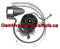 Ducane Draft Inducer Assembly Motor 70L60