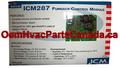 ICM287 FURNACE CONTROL MODULE