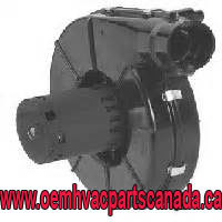 Genuine ICP Keeprite Heil Tempstar Furnace Inducer Motor 1164280
